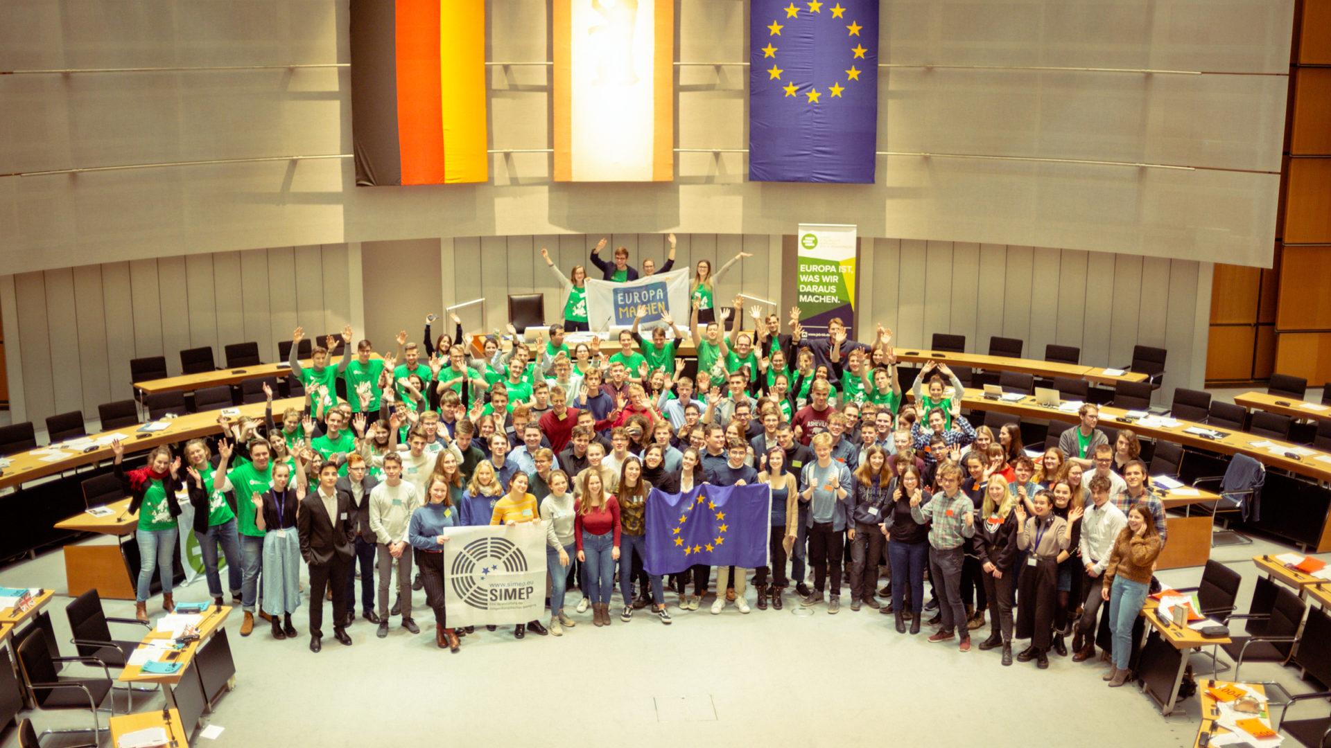 Junge Europäische Bewegung