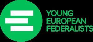 Logo JEF Europe